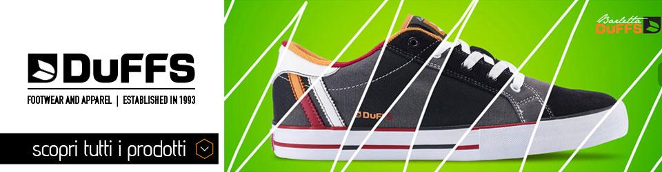 Scarpe Duffs shoes