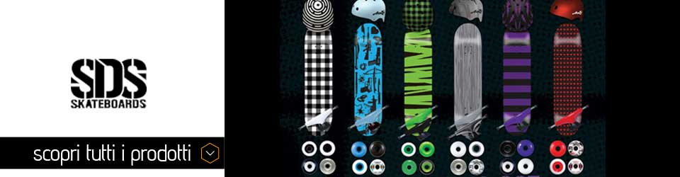 Skateboards SDS