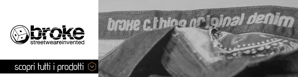 Abbigliamento Broke