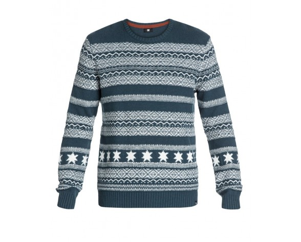 DC - CHARING CROSS SWEATERS