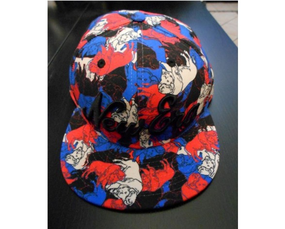 NEW ERA - BUFFALO CAMO 59FIFTY