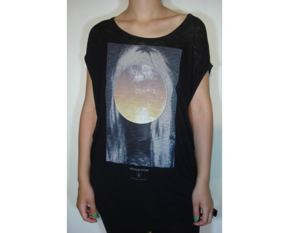 VOLCOM - WHICH ON CIRCLE TEE