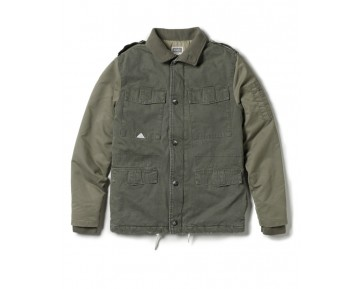 ALTAMONT - SCANNER JACKET