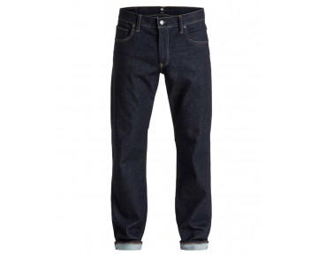 DC - WASHED 32'' ROOMY FIR JEANS