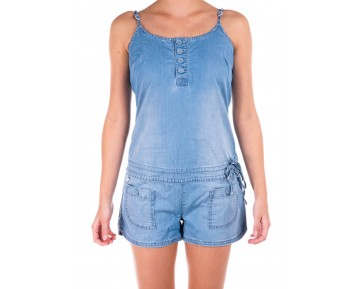 RIP CURL - EASY GOING COMBI-SHORT DENIM