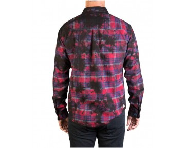 NEFF - BURGER BOYS FLANNEL