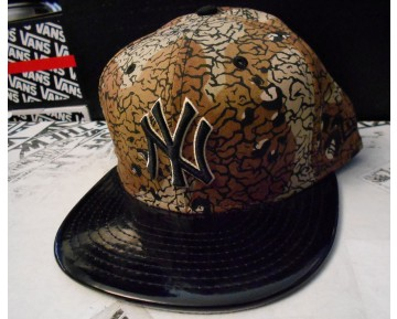 NEW ERA - DESIGN ON TOP NEW YORK YANKEES 59FIFTY