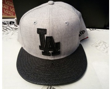 NEW ERA - HEATHERSTINGER LOS ANGELES DODGERS 9FIFTY