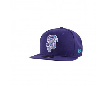 NEW ERA - ZAG STITCH SAN FRANCISCO GIANTS 59FIFTY
