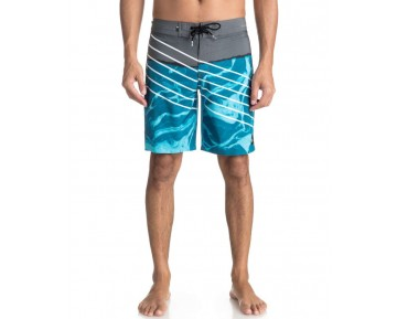 QUIKSILVER - HIGH LINE LAVA SLASH 19