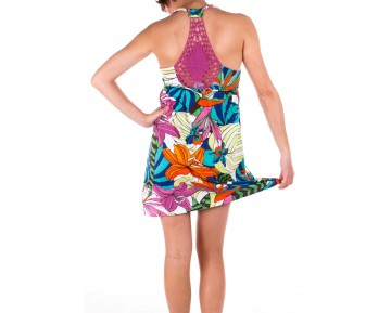 RIP CURL - CEREJEIRAS DRESS