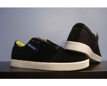 SUPRA - ROMAR STACKS