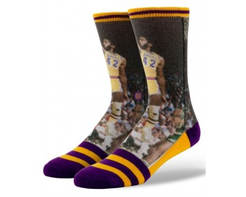 STANCE - JAMES WORTHY SOCK