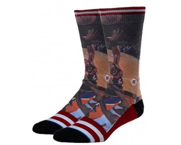 STANCE - STANCE ALONZO MOURNING SOCK