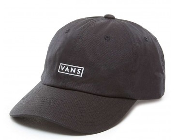 VANS - CURVED BILL JOCKEY HAT