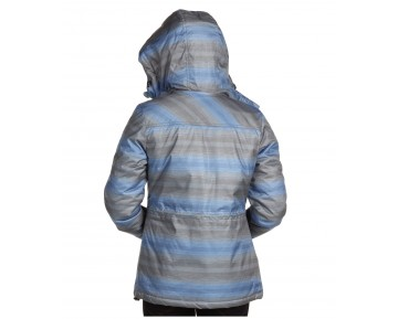 VANS - JUXTA JACKET WOMAN COAT