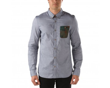 VANS - LANDON BUTTONDOWN SHIRT