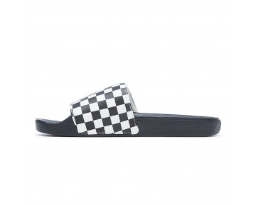 VANS - SLIDE-ON CHECKERBOARD