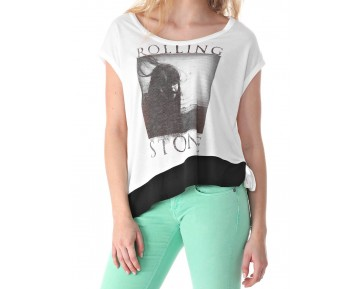 VOLCOM - ROLLING KNOTTED TEE