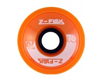 Z-FLEX - LONGBOARD SKATEBOARD WHEELS