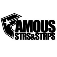 Famous stras and straps
